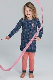Dandelion lányka pizsama
