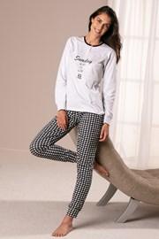 Sunday női pizsama