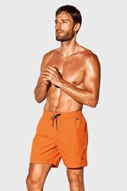Narancssárga fürdősort David 52 Caicco
