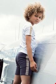 Race fiú sort nadrág
