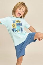 Lizard fiú pizsama