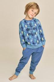 Wild side fiú pizsama