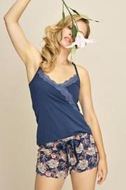 Flowers női pizsama