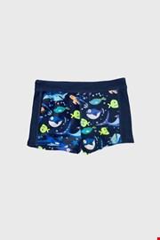 Ocean boxeralsó szabású fiú úszónadrág