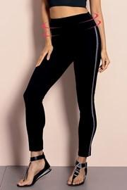 Elda női leggings, Push-Up hatással