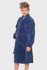 Fiú köntös kék Elegant