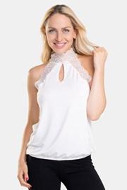 Fabrizia női ujjatlan póló