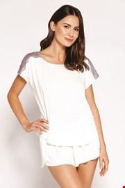 Fiona elegáns női pizsama