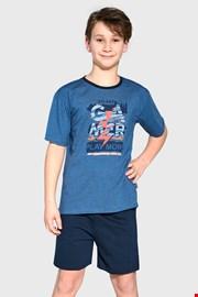 Gamer fiú pizsama
