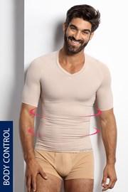 Alakformáló, varrások nélküli póló SilverPro