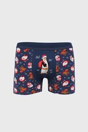 Karácsonyi boxeralsó Ho Ho