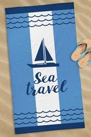 Ibiza strand fürdőlepedő