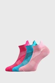 3 PÁR YOXX Iris lányka zokni
