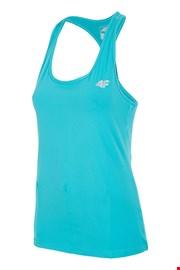 4F Fitness 04 Dry Control ujjatlan női sport póló