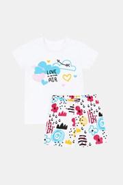 Love Art lányka pizsama