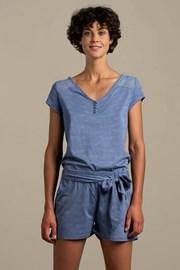 Lucia női pizsama, rövid