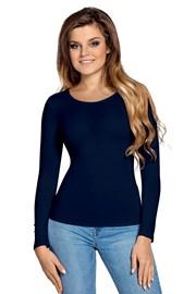 Melani női póló, hosszú ujjú