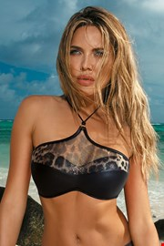 Mauritius animal bikinifelső
