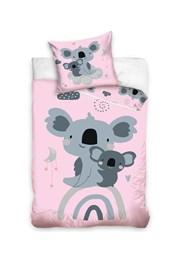 Gyermek ágyneműhuzat Koala