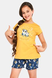 Owls lányka pizsama