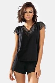 Black női pizsama