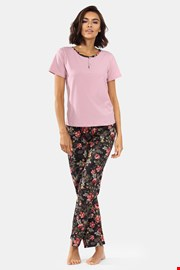 Leila női pizsama