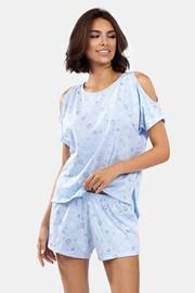 Snowflakes I női pizsama