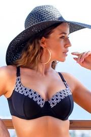 Cara I női bikinifelső