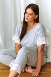 Madeira pamut női pizsama