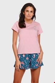 Pure Nature pamut női pizsama