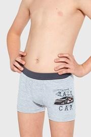 Car Race fiú boxeralsó
