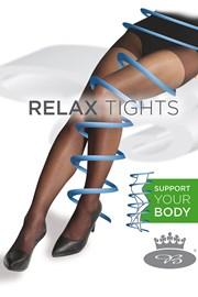 Relax kompressziós női harisnyanadrág