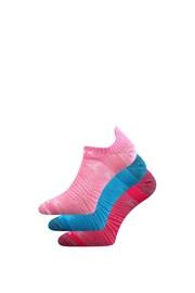 Rex Mix B zokni 3 pár 1 csomagban
