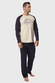 Férfi pizsama Chandler