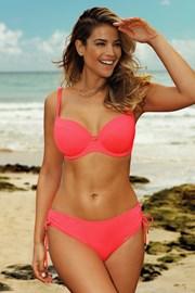 Chloe női bikinifelső, bélelt