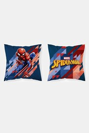 SpiderMan kispárnahuzat