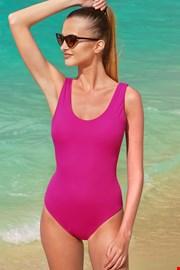 Samui Pink egyrészes női fürdőruha