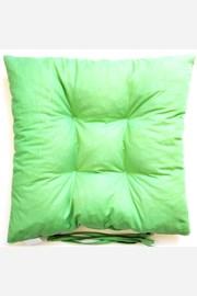 Ülőpárna, zöld