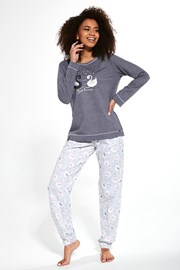 Swan női pizsama
