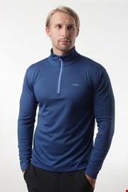 Kék funkcionális póló LOAP Peter