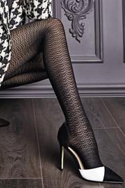 Tiffany női harisnyanadrág, 80 DEN