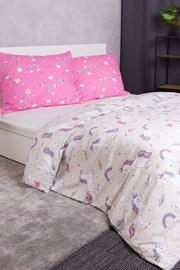 Unicorn gyermek ágyneműhuzat