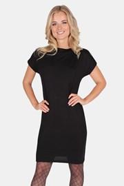 EVONA Voda női ruha, fekete