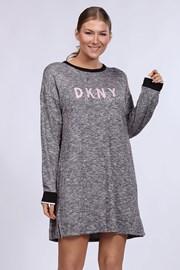 DKNY női pizsama póló