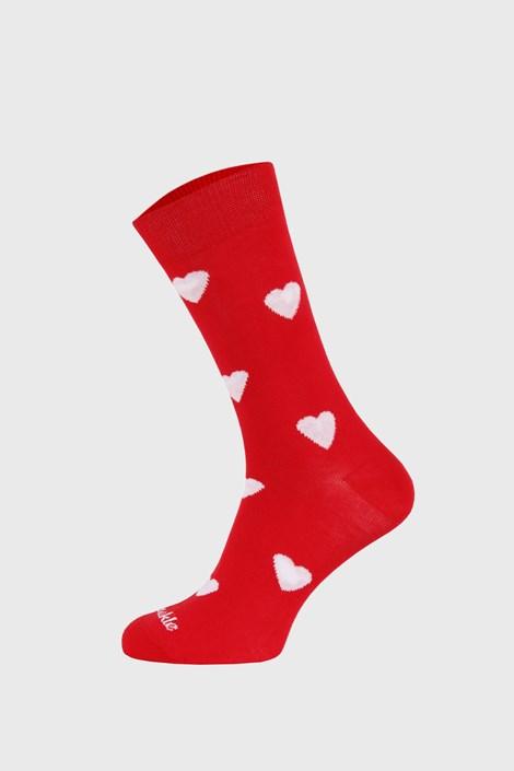 Fusakle zokni Szerelem