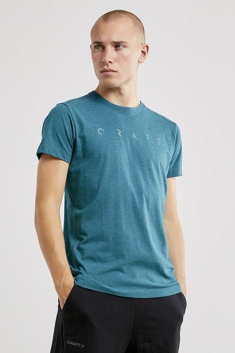 CRAFT Deft férfi póló