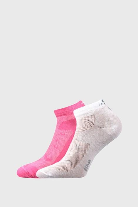 2 PÁR Piki zokni