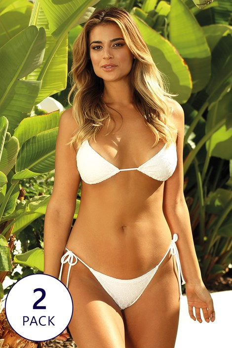 2 DB Cambria bikinifelső