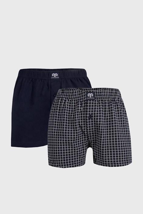 2 DB kék alsónadrág Ibris II