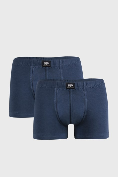 2 DB kék boxeralsó Coleman